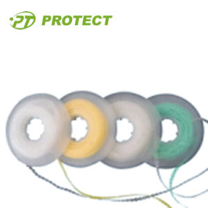 FDA Dental Orthodontic Elastic Power Chain with Different Lengths pictures & photos