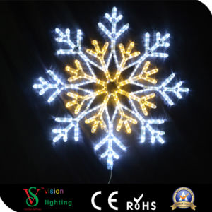 Holiday LED Snowflake Light pictures & photos