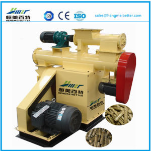 2017 New Tpye Grass Wood Pelletizing Machine pictures & photos