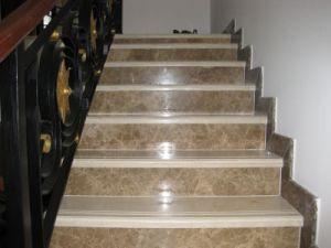 Indoor &Outdoor Staircase, House Staircase, Interior&Exterior Staircase