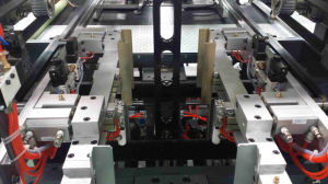 Fully Automatic Box Making Machine (Without Corner Tapper) pictures & photos