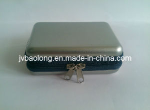 Zipper Tin Box (JBL60071E)
