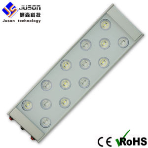 Low Power Aquarium Decoration LED Light for Your Fish and Coral Reef Tank by Hang Rope or Bracket Istallation pictures & photos