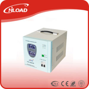 Single Phase and Three Phase Automatic AC Voltage Stabilizer pictures & photos