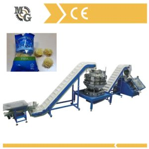 Auto Vertical Packing Machine for Fragile Foodstuff pictures & photos