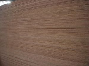 Hardwood Core Marine Plywood pictures & photos