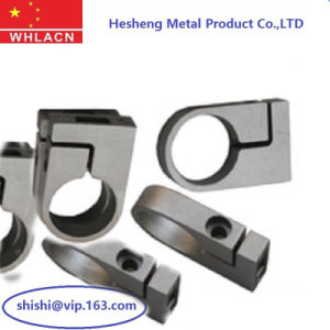 OEM Cast Stainless Steel Baluster Handrail Wall Brackets pictures & photos