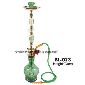 Zinc Alloy Hookah Shisha Shaft Stem Khalil Mamoon Hookah pictures & photos