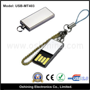 Mini USB Stick 2g, 4G, 8g, 16g (USB-MT403) pictures & photos
