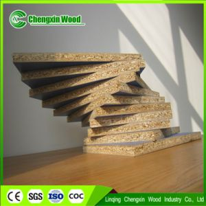 Hot Sell Melamine Laminated Chipboard pictures & photos