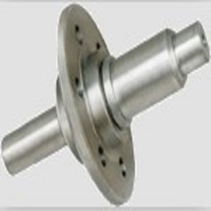 Mining Motor Locomotive Shaft Spare Parts pictures & photos