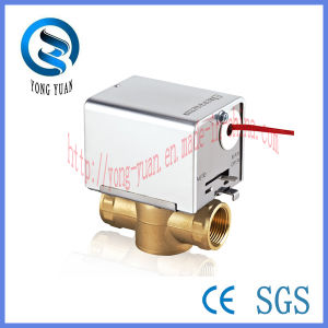 High Quality Mini Motor Used in Motorised Valve (SM-20-J) pictures & photos