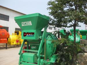 350L Yanmar Diesel Engine Climb Bucket Concrete Mixer on Sale pictures & photos