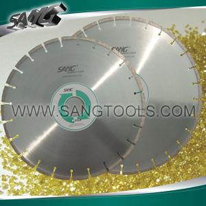 Diamond Tools/ Diamond Cutting Blade (SG-049) pictures & photos