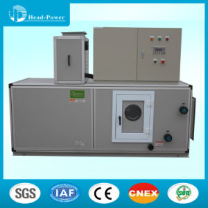20000CMH Water-Cooled Food Dehumidifier Industrial Dehumidifier pictures & photos