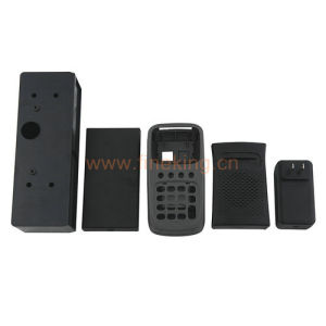 Plastic Molding Cases for Electronics pictures & photos
