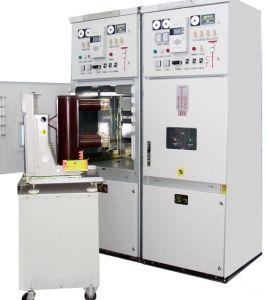 Hv Switchgear (AIS, KYN28A)