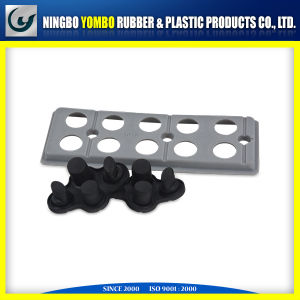 Rubber Spacers - Rubber Parts pictures & photos