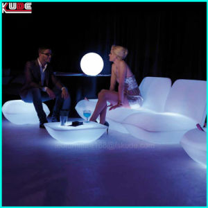 Lawn Chair LED Sun Loungers LED Lounge for Living Room pictures & photos