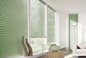 High Quality 25mm Venetian Blind pictures & photos