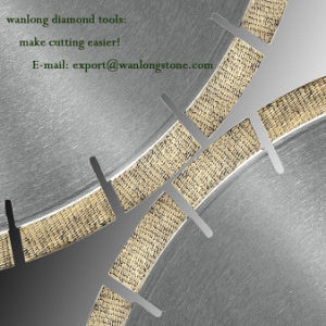 Circular Saw Blade for Granite-Stone Cutting Tools-Diamond Saw Blade pictures & photos