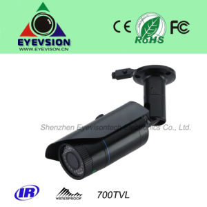 """1/3"""" 700tvl CCD Camera for IR Outdoor CCTV Camera (EV-673B72IR) pictures & photos"""