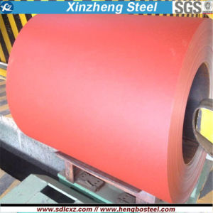 Building Material Steel Coil Galvanized Steel Coil PPGI for Roofing pictures & photos