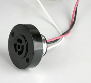 Twist-Lock Base Receptacle Socket Female Connector C136.10 Photocontrol pictures & photos
