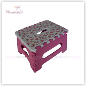 Portable Foldable Plastic Stool Baby Seat pictures & photos