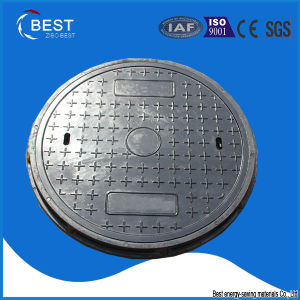 700mm BMC C250 Composite Manhole Covers for Roadway Use En124 pictures & photos