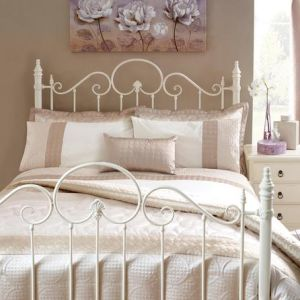 Metal Double Bed/Queen Bed pictures & photos