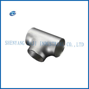 Evaporator Parts High Tensile Titanium Joint pictures & photos