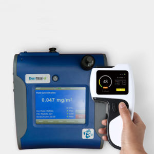 Air Particle Counter, Particulate Meter pictures & photos