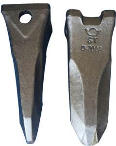 Komatsu Cat Daewoo Excavator Parts Steel Forging for Bucket Teeth 1