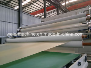 PVB Windshield Glass Film Production Machinery pictures & photos