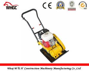 CE EPA Vibratory Plate Compactor (WH-C80H)