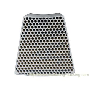 High Furnace Honeycomb Ceramic Heater Ceramic Honeycomb for Rto / Voc Catalyst pictures & photos