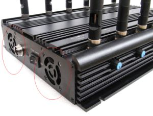 Jammer 12 Bands Block Mobile Cell Phonnds Jammer Block Mobile Cell Phone CDMA GSM GPS 4G 3G WiFi Lojack pictures & photos