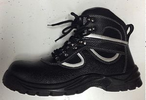 Industry Safety Shoe with Reflective Tape Mt779 pictures & photos