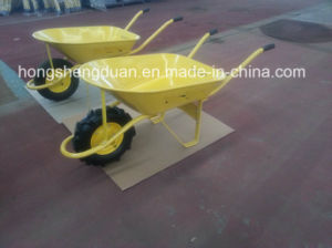Wheelbarrow From Qingdao Factory with Good Price pictures & photos