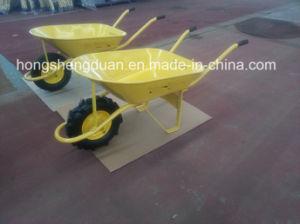 Wheelbarrow From Qingdao Factory with Good Price