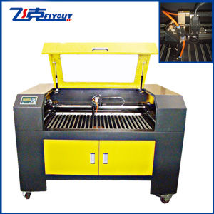 Laser Cutting Machine Laser Cutter with CCD Camera pictures & photos