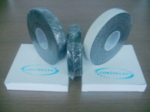 High Voltage Self Amalgamating Rubber Insulating Tape pictures & photos