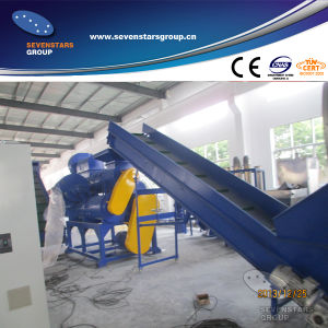 Pet Bottle Recycling Machine for Sale pictures & photos