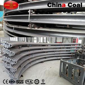 U25/U29/U36 Steel Arches Support for Underground Mining pictures & photos