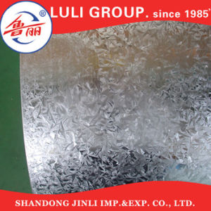 Galvanised Steel Coils/Hot Dipped Galvanized Steel Sheet Roll/Galvanized Steel Coil pictures & photos