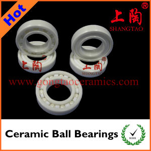 Ceramic Ball Bearing pictures & photos