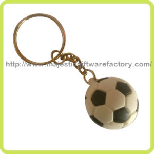 Promotion Gift PVC Key Chain pictures & photos