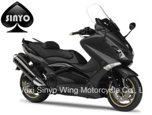 Tmax Design Hot Sell Adult Big 300cc Scooter pictures & photos