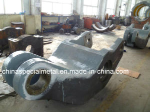 Cement, Mineral Vertical Mill Rocker Arm pictures & photos